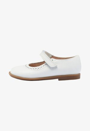 MARY JANE  - Ballet pumps - white