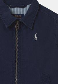 Polo Ralph Lauren - BAYPORT OUTERWEAR - Light jacket - newport navy - 2