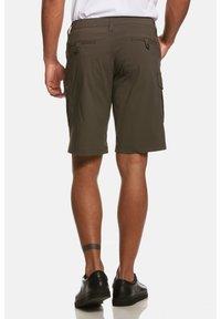 Jeff Green - Sports shorts - steel - 2