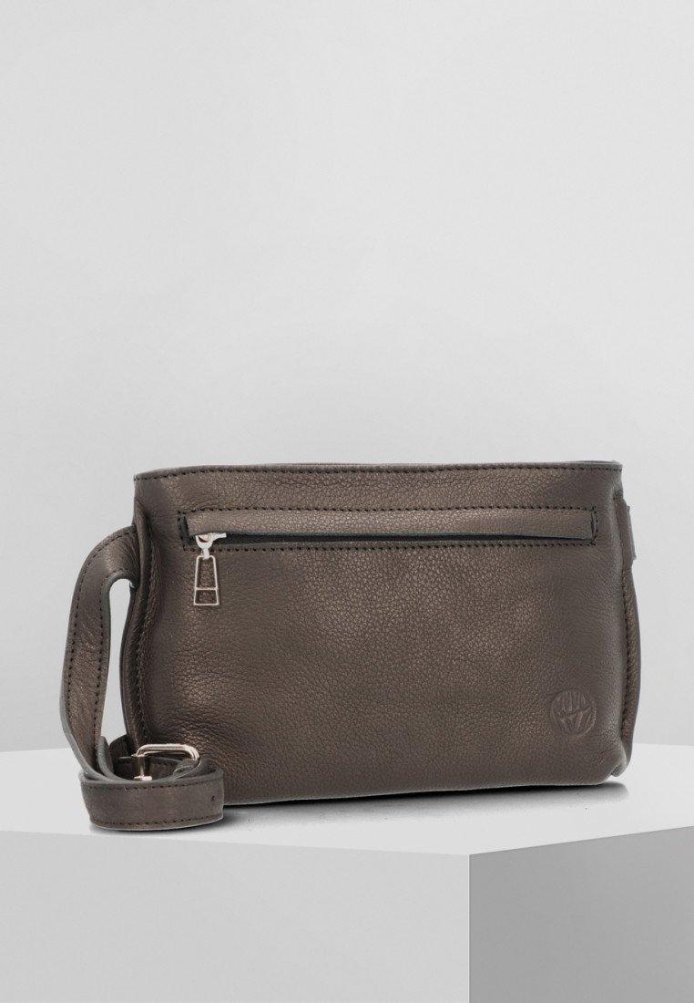 Harold's - Across body bag - black