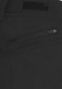 Mons Royale - MOMENTUM 2.0 BIKE SHORTS - kurze Sporthose - black - 3