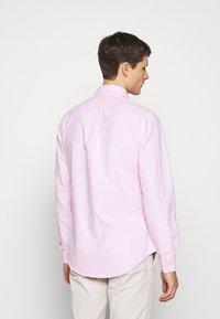 Polo Ralph Lauren - OXFORD - Skjorter - pink/white - 2