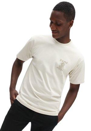 ANIMAL CLASSIC - Print T-shirt - oatmeal
