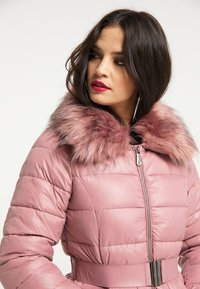 faina - Winter jacket - altrosa - 3