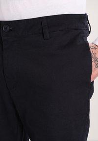 YOURTURN - Shorts - true navy - 3
