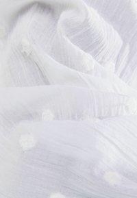 Bershka - Blouse - white - 5