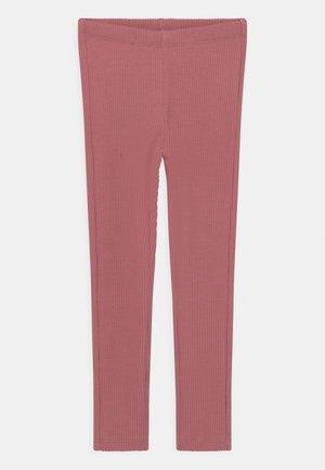 MINI BASIC - Leggings - dusty pink