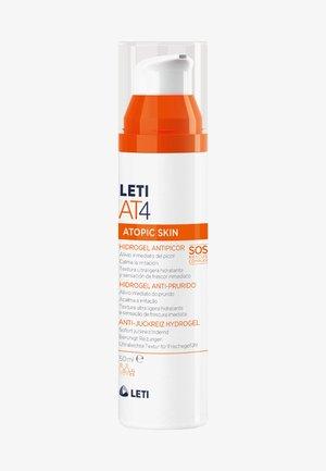 LETI ANTI-JUCKREIZ HYDROGEL - Anti-Cellulite - -