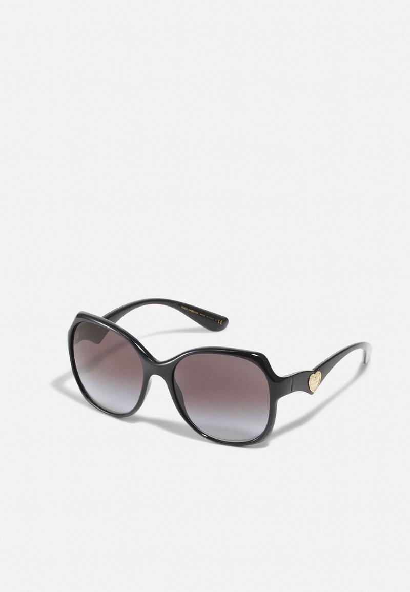 Dolce&Gabbana - Sunglasses - black