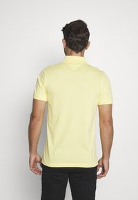 Tommy Hilfiger - Polo shirt - yellow - 2