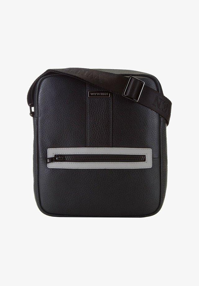 OFFICE  - Across body bag - grau