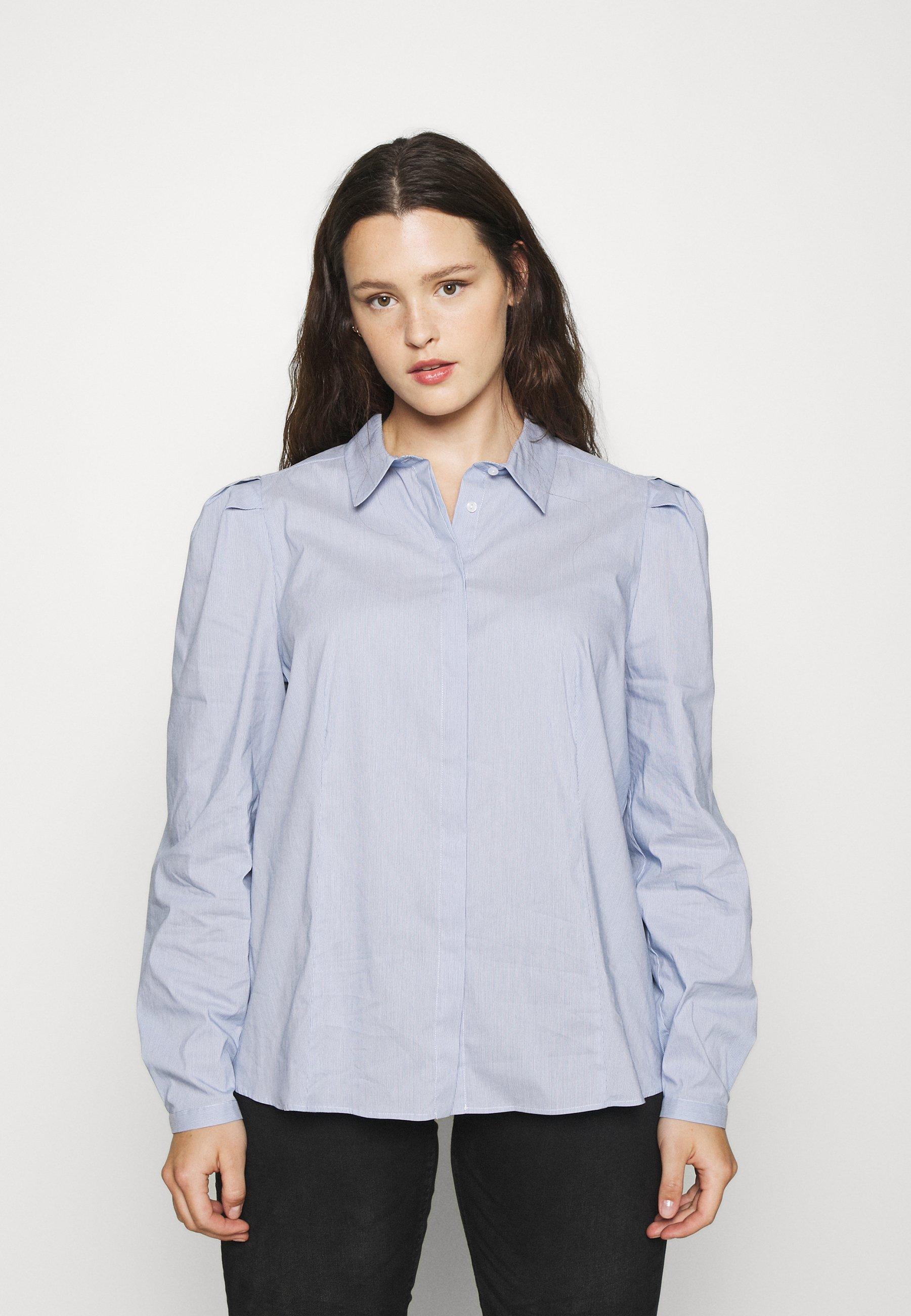 Women BALDO - Button-down blouse