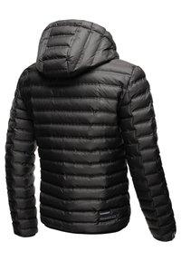 Navahoo - FEY-TUN - Winter jacket - schwarz - 2