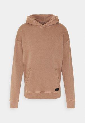 MATCHBACK - Sweatshirt - ginger snap