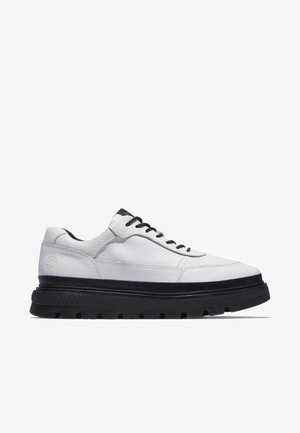 RAY CITY OXFORD - Lace-ups - white