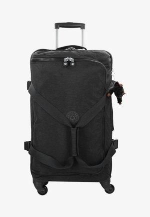 CYRAH - Wheeled suitcase - black