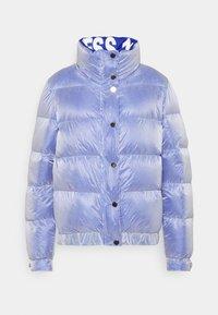 PENNY JACKET - Down jacket - fadedblue