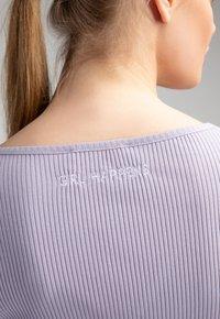 Girl Happens - LOU - Long sleeved top - lila - 3