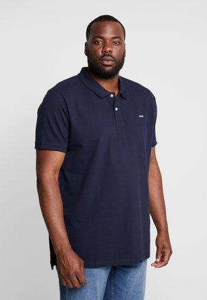 BASIC PLUS BIG - Polotričko - navy