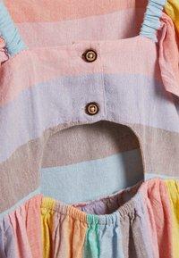 Next - RAINBOW  - Day dress - multi-coloured - 2