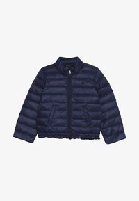 Polo Ralph Lauren - OUTERWEAR JACKET - Down jacket - french navy - 2