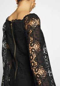 Alice McCall - DIAMOND - Koktejlové šaty/ šaty na párty - black - 5