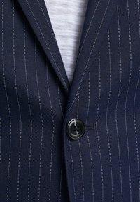 Jack & Jones PREMIUM - Blazer jacket - dark navy - 6