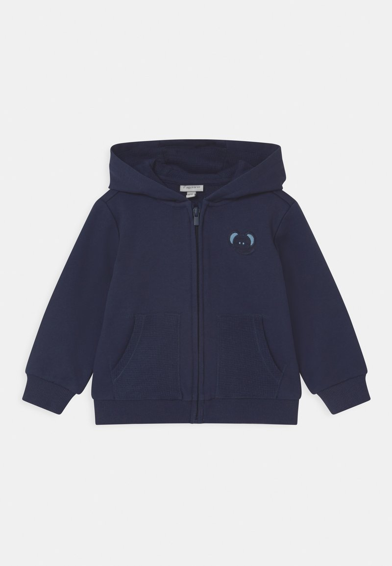OVS - FULL ZIP - Zip-up hoodie - gibraltar sea