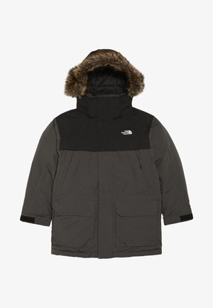 MCMURDO - Down coat - mottled grey