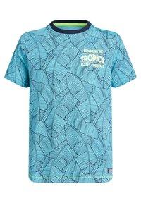 WE Fashion - 3-PACK - Camiseta estampada - multi-coloured - 3