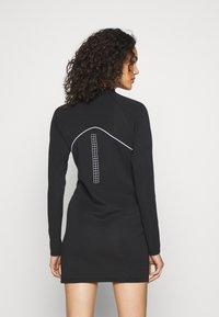 Nike Sportswear - Vestido ligero - black - 2