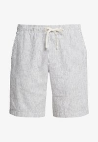 GAP - Shorts - blue/white