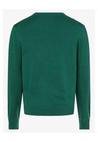 Andrew James - Sweatshirt - smaragd - 1
