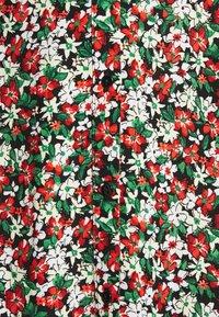 Mavi - PRINTED DRESS - Maxi dress - red flower print - 6
