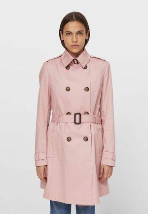 Prochowiec - pink