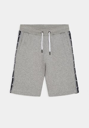 SHIELD TAPE - Shorts - grey antares