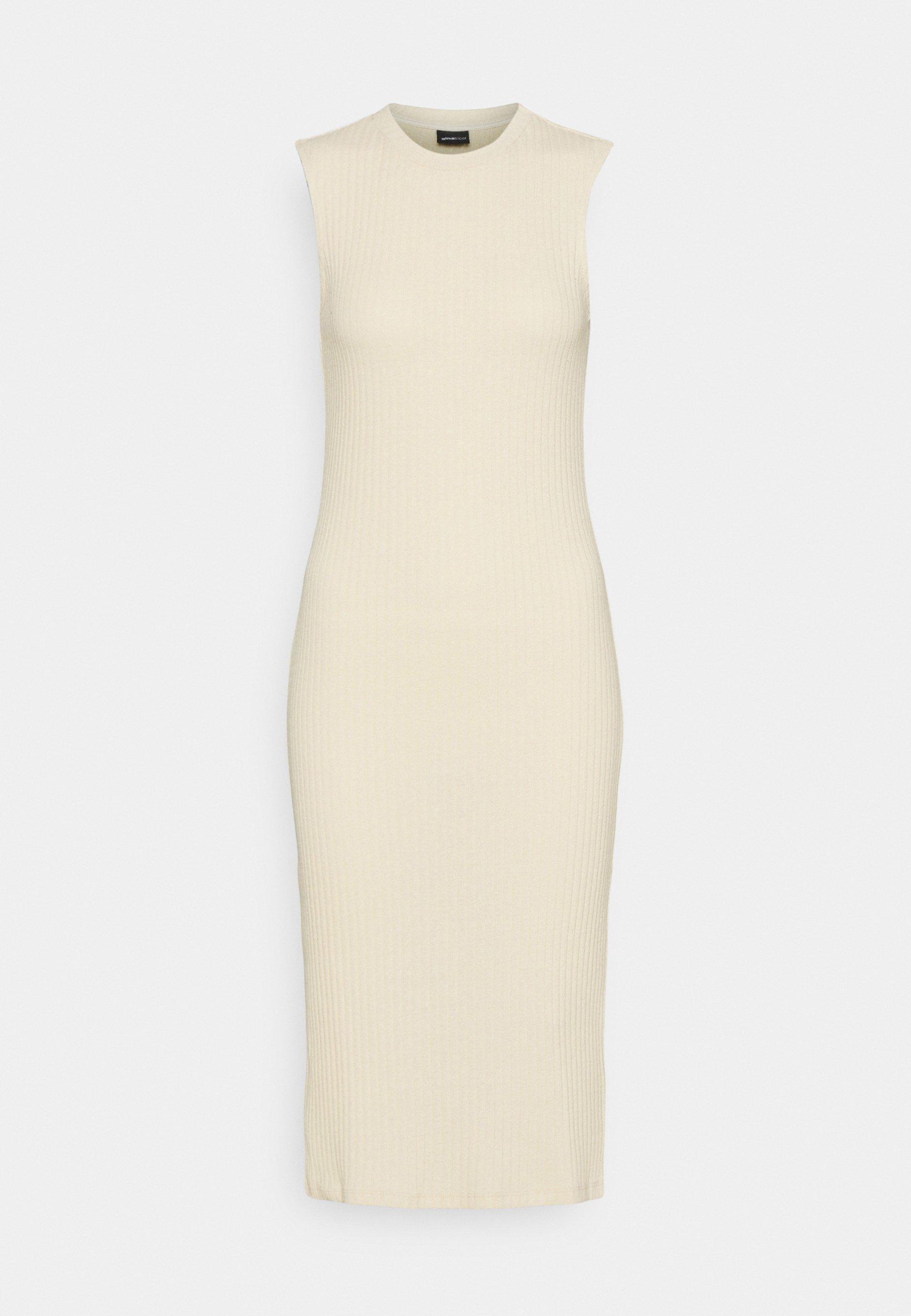 Mujer JOANNA DRESS - Vestido de punto