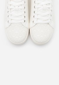 ALDO Wide Fit - LOVIRECLYA - Trainers - other white - 5