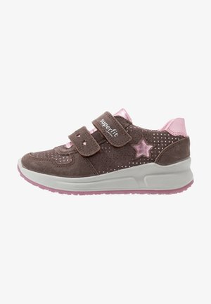 MERIDA - Trainers - lila/rosa