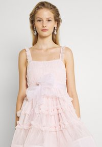 Lace & Beads - RORY MINI - Cocktail dress / Party dress - light pink - 4