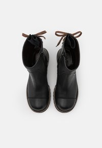 See by Chloé - Classic ankle boots - nero - 4