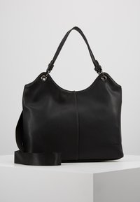 TOM TAILOR DENIM - KIRA - Handbag - black