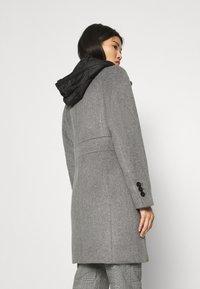 Esprit Collection - Short coat - gunmetal - 2