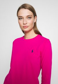 Polo Ralph Lauren - Topper langermet - accent pink - 3