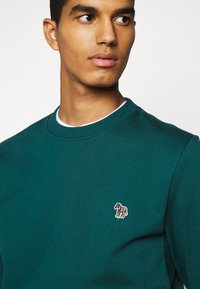 PS Paul Smith - MENS REG FIT - Sweatshirt - dark green - 5