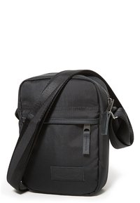 Eastpak - THE ONE/CONSTRUCTED - Across body bag - constructed black - 5