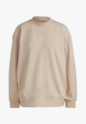 Sweater - halo blush