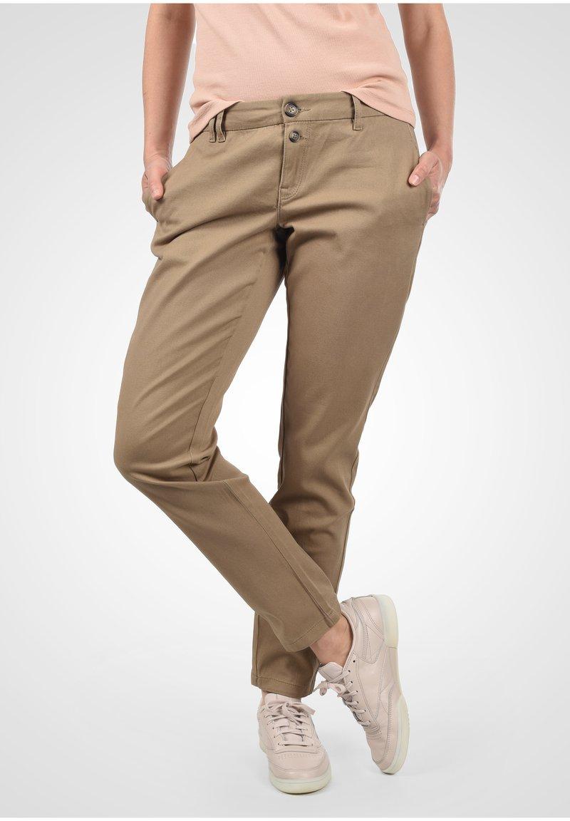 Blendshe - Chino - beige brown