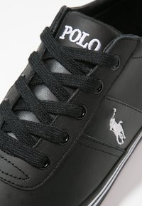 Polo Ralph Lauren - HANFORD - Trainers - black - 5