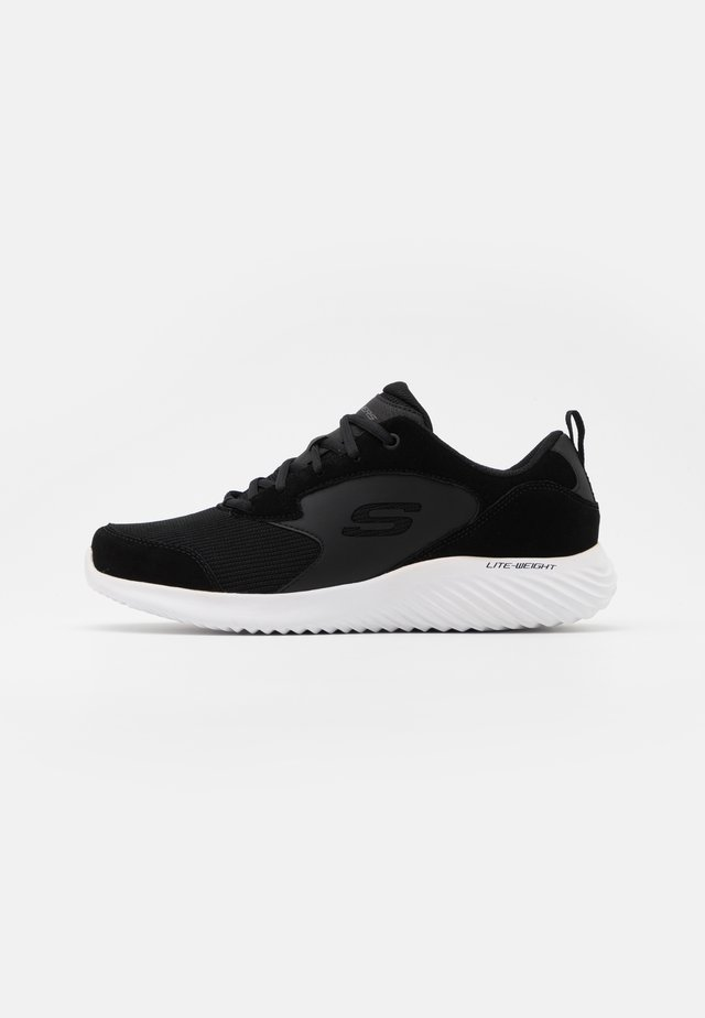 BOUNDER CAUGHT UP - Sneakers - black